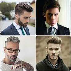 coiffure homme les tendances 2017 2018 coiffure