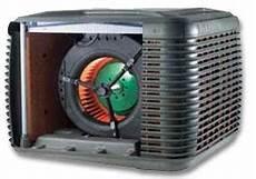 climatiseur à eau perdue climatiseur solaire breezair serie icon