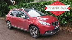 Peugeot 2008 Car Review 2015 The Style Box