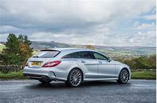 Mercedes Cls Shooting Brake Review 2020 Autocar