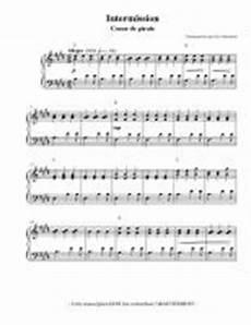 coeur de pirate intermission free downloadable sheet music