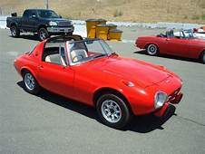 Z Car Blog &187 Datsun Roadster
