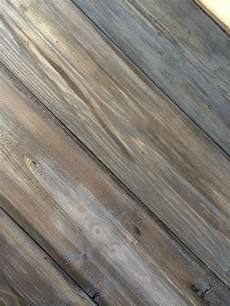 interesting finish with coffee stain and white acrylic deck stain colors staining