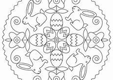 Ausmalbilder Ostern Mandala Kostenlos Ausmalbilder Ausmalbilder Ostern Mandalas Zum Ausdrucken