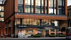 king portland centre and kingly condos toronto