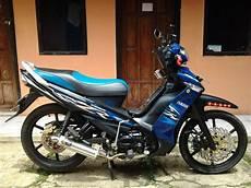 Modifikasi Yamaha Zr by Air Kelemahan Yamaha Zr