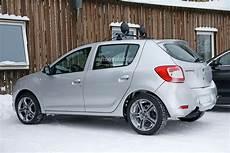 Dacia Insider Confirms Sandero Rs Will Use 2 0l Naturally