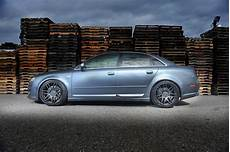 hdr oettinger audi b7 s4 with 19 inch textured black forgestar f14