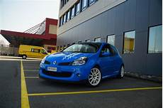 2008 renault clio 3 rs sport phase 1