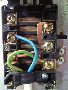 wechselstromherd auf drehstrom umklemmen elektrotechnik