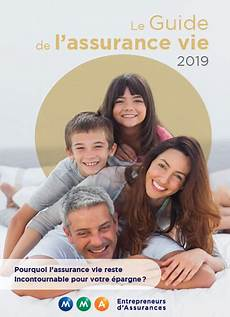 mma assurance vie votre guide de l assurance vie 2019