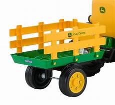 deere ground kinder elektro traktor peg