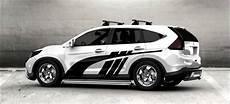 New 2020 Tuning Honda Cr V Crossover 2012