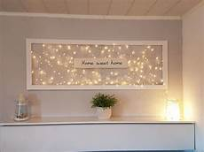 Light Up Your With Gorgeous String Lights Decorating