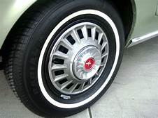 1968 GT/CS Mustang California Special Shelby Designed