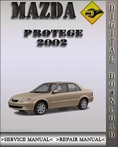 2002 mazda protege factory service repair manual download manuals 2002 mazda protege factory service repair manual download manuals