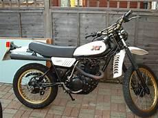 Yamaha Xt 250 - 1982 yamaha xt 250 moto zombdrive