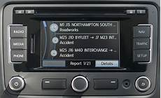 vw rns 310 radio navigation system satnav systems
