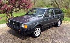brazilian import 1988 volkswagen fox