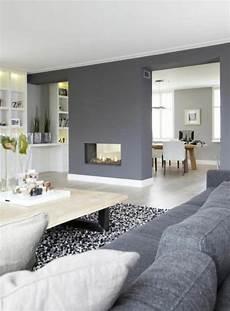 Wandfarbe Grau Wohnzimmer - wandfarbe graut 246 ne im einklang mit der mode bleiben