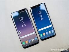 Should You Buy The Galaxy S8 Or The Galaxy S8 Android