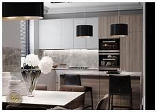 Design Interior Kitchen Set Memaksimalkan Ruangan Sudut