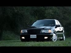 1998 W202 C43 Amg