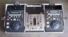 Dual Cd Player Dj For Sale Classifieds