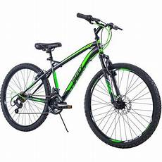 fahrrad 26 zoll huffy 26 quot nighthawk s mountain bike black walmart