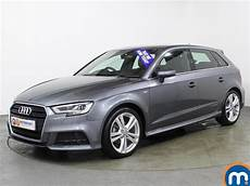 Used Audi A3 Cars For Sale Second Nearly New Audi