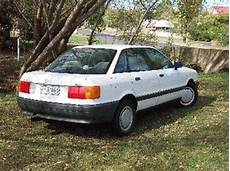 how cars work for dummies 1990 audi 80 lane departure warning 1990 used audi 80 e sedan car sales buninyong vic 4 200
