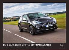 Ds3 Dark Light Ds3 Light Limited Edition Comes To Frankfurt Only