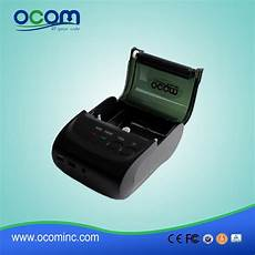 android and ios 58mm mini portable bluetooth mobile thermal receipt printer