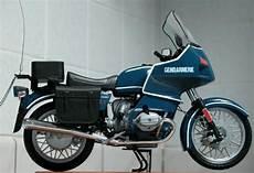 bmw des motos et la gendarmerie compl 233 t 233