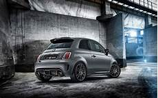 2014 Fiat Abarth 695 Biposto 2 Wallpaper Hd Car