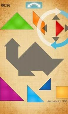 tangram hd for android