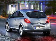 2007 opel corsa d pictures information and specs auto