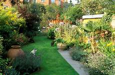 How To Give Your And Narrow Garden The Wow Factor All
