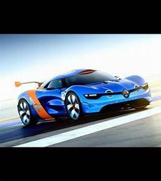 voiture sportif photo renault alpine une voiture sportive pour
