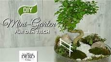Diy S 252 223 Er Miniatur Garten Als Fr 252 Hlingsdeko F 252 R Den Tisch