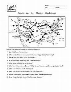 climate worksheets middle school weather worksheets for middle school search science pinterest weather worksheets