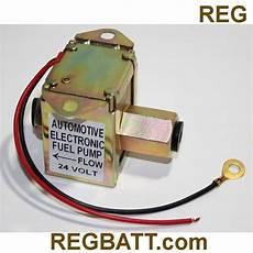 kit pompe gavage 24v 40104 basse pression diesel essence