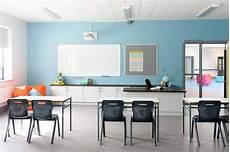 Belajar Lebih Seru Dengan 7 Kreasi Desain Ruang Kelas
