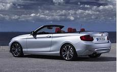 Bmw 2 Cabrio - bmw 2 series convertible m235i convertible revealed
