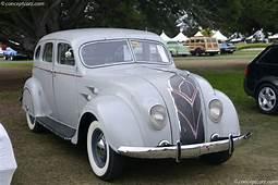 1936 DeSoto Airflow  Conceptcarzcom