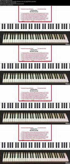 unique chord progressions how to create unique colourful piano chord progressions softarchive