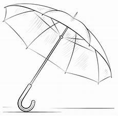 Gratis Malvorlagen Regenschirm Damen Ausmalbild Regenschirm Ausmalbilder Kostenlos Zum