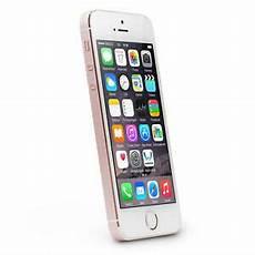 apple iphone se 32gb rosegold smartphone neu ohne vertrag