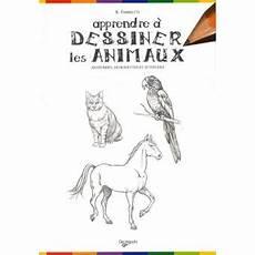 apprendre 224 dessiner les animaux broch 233 prandoni