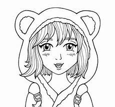 Anime Malvorlagen Gratis Ausmalbilder Und Anime Neue Kategorie Kostenlos